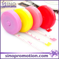 Custom Mini Funny Cute Fashion Stainless Steel Measuring Tape