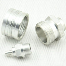 Custom-made OEM CNC machining aluminum turning part