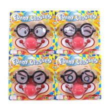 Brinquedo engraçado dos vidros complicados de Halloween (10257090)