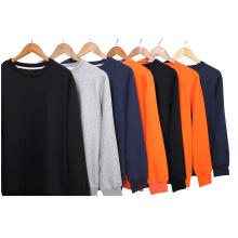 Мужская нестандартная Конструкция пуловер Хип-Хоп толстовка