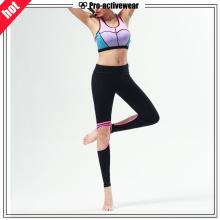OEM фабрика дамы сексуальный фитнес йога спортзал одежда