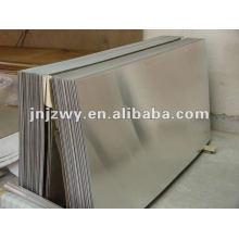 6063 T4 T5 T6 T651 aluminum alloy plate