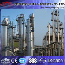 Alcohol Fermentation Plant/Plant Fermentation/Fermentation Alcohol Distillation Equipment