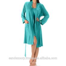 Robe de praia feminino