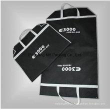 Fördernde Falten-Vlies-tragende Kleidungs-Beutel-Klage-Abdeckung