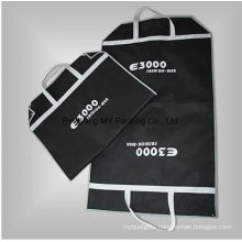 Promotional Fold Nonwoven Carrying Garment Bag Suit Cover