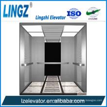Главная Лифт с зеркалом