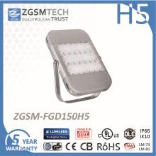 150W Сид 110 Вольтов вело свет потока IP66 Класс защиты ik10