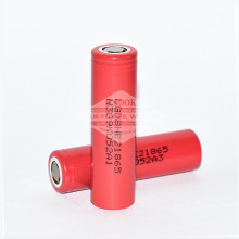 LG HE2 Rechargeable Cell 2500mah 20A Batteri