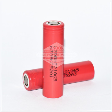 Lg Rechargeable HE2 18650 Lithium battery