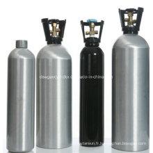 DOT Cylindre d'oxygène