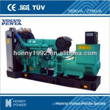 Generadores Volvo-Penta 169kVA - 775kVA