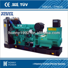 Volvo-Penta 169kVA - 775kVA Generators