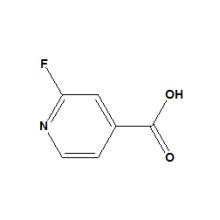 2-Fluoroisonicotinic Acid CAS No. 402-65-3