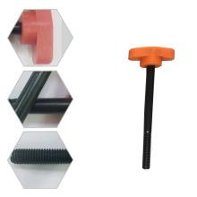 Оптовая точность, котор подвергли механической обработке ABS пластичная прессформа впрыски руководство запчастей
