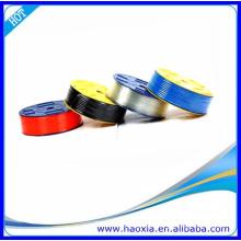 HAOXIA Company PU tubo de plástico de bajo precio