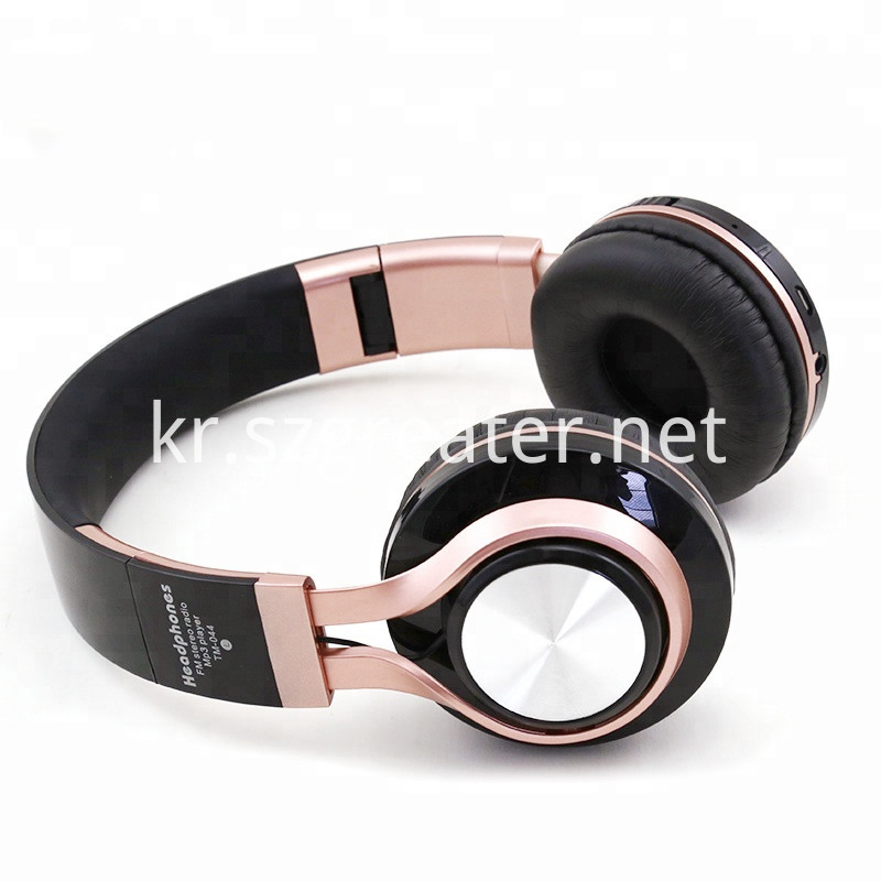 Portable Wireless Headset