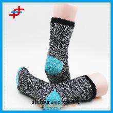 Chaussettes à microfibres de style nouveau style