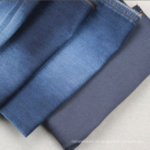 China 100% Baumwollhemd Denim-Gewebe