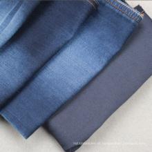 China 100% algodão camisa denim tecido