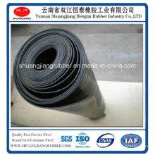 Резиновый лист 2015 широко применяется в промышленном конвейере