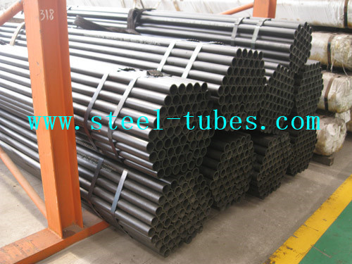 Phosphating Steel Tube