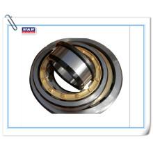 Roulement à rouleaux cylindrique, laiton Retainer, roulement à rouleaux