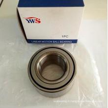 Roulement de roue de haute qualité Dac38700037