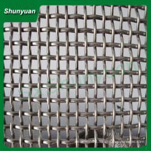 bullet proof stainless steel security window screen