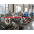 HW Vacuum Dryer for Bismuth Tripotassium Dicitrate