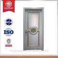 Massive Holztür Design Villa Tür Holz geschnitzte Tür für Innen-Position verwendet Lieferantenwahl