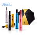 Подгонянный подарок ремесло Оптовая рекламные Реклама печать бутылки вина зонтик с логотипом