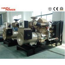 Gerador Diesel de Tipo Aberto Cummins Engine (HF100C1)