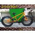 Fahrrad Teile/Fahrrad Rahmen/Fett Bike Alloy Aluminium-Rahmen und Gabel