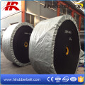 (EP100-EP600) Industrial Rubber Polyester Ep Conveyor Belt