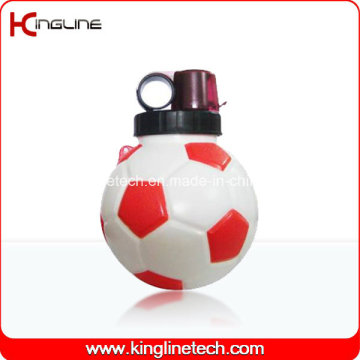 Plastic Sport Water Bottle, Plastic Sport Bottle, 850ml Sports Water Bottle (KL-6822)