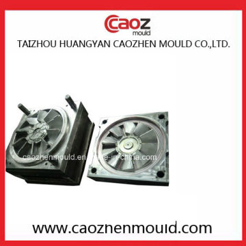 Plastic Injection Fan Cover Mould in China