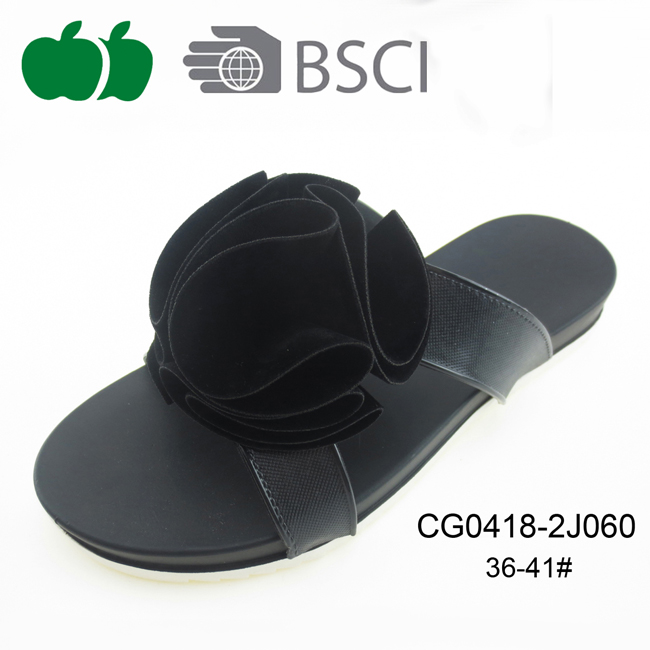 summer new fashion ladies slippers