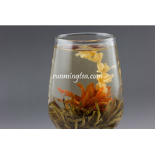 Bai ele Xian Zi (fada do lírio) Chá de florescência da flor