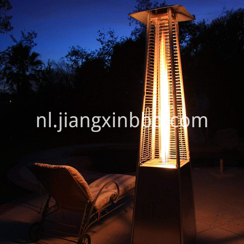 Floor Standing Patio Heater