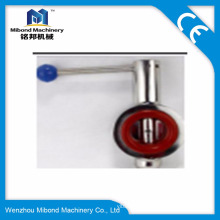 Hot sale 1inch 2inch Price Water Butterfly valve in sale