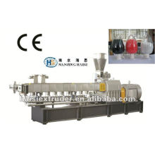 TSE HS-95 d'aluminium-plastique composite Conseil co rotation alumium extrusion