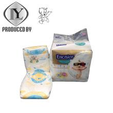 De alta calidad de China Sleepy bebé pañal con cintas mágicas en Quanzhou