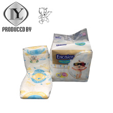 High Quality China Sleepy Baby Diaper with Magic Tapes in Quanzhou