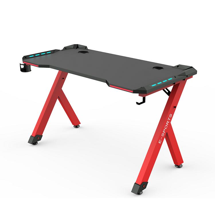 rgb gaming table