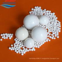 Perles céramiques en zircone