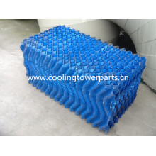 S Ripple Cooling Tower Fill