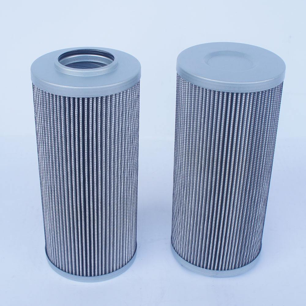 Machine oil filters