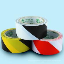 Маркировки пола PVC лента (130um)