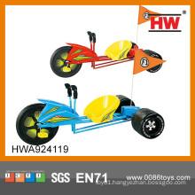 Hot Sale Kids pedal trishaw kids 3 wheel bicycle